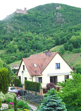 Alsace Bed And Breakfast